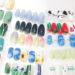 【プチプラ】ネイルチップ収納の作り方【DIY】